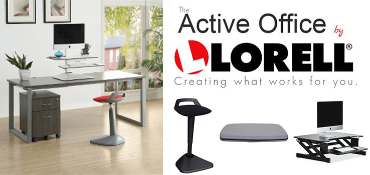 Lorell Active