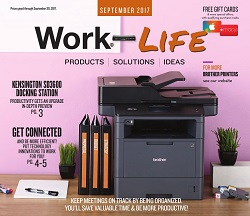 Worklife March 2017