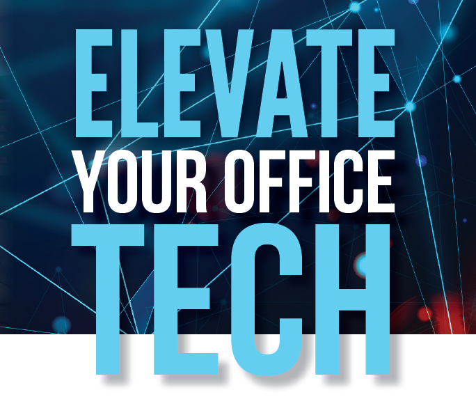 Elevate Your Tech